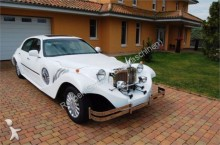 Lincoln Town Car Excalibur Umbau - Limousine - Exklusiv