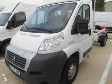 furgoneta chasis cabina Fiat