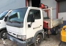 Nissan Cabstar 35 TL