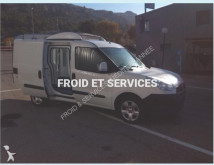 Fiat Doblo Pack TRIO NAV