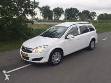 Opel Astra 1.7 Cdti 110pk Cosmo Grijs Kenteken