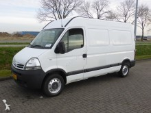 Nissan Interstar 2.5 DCI