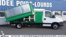 furgoneta volquete estándar usada