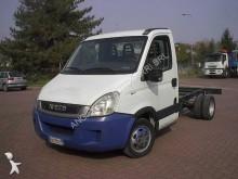 furgoneta chasis cabina usada