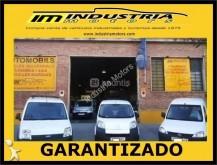 Nissan Primastar Pr. Fg.L1H1 2.0dCi 90 Pro