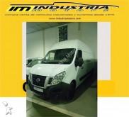 Nissan NV400 Fg. 2.3dCi 125 L3H3 3.5T FWD Basic