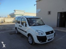 Fiat Doblo DOBLO' COMBI N1 1.3 M-JET FURG SX 5PTI