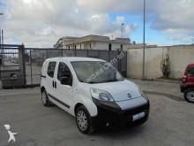 Fiat Fiorino FIORINO COMBI 1.3 M-JET FURGONE SX 4 POSTI SEMIV