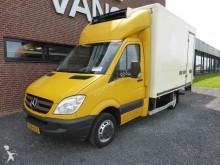 Mercedes Kühlwagen bis 7,5t Isotherm