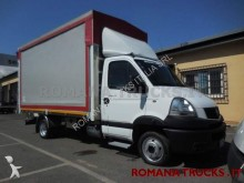 Renault Mascott centina e telone con porte p. consegna