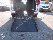 Opel Combo allestimento trasporto disabili pronta consegna