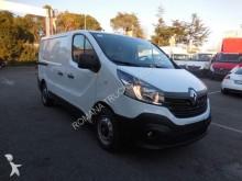 Renault Trafic 1.6 dci e6 passo corto pronta consegna