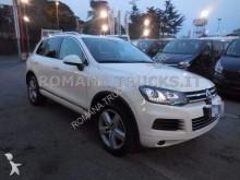 Volkswagen Touareg 3.0 v6 tdi bluemotion vendita tra privati