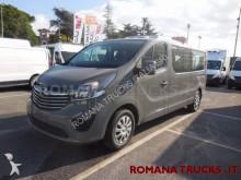 Opel Vivaro 1.6 biturbo combi euro6 9 posti pronta consegna