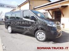 Opel Vivaro 1.6 145 lungo biturbo 9 posti nero pronta consegna