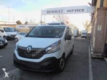 Renault Trafic 1.6 passo c. tetto n. 120cv coibentato frigo 2017