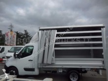 Renault Master t35 145cv centina e telone 2017 p. consegna