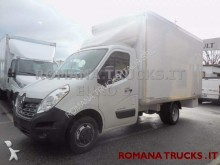 Renault Master t35 145 furgone lega leggera euro6 pronta consegn
