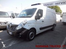Renault Master l3 h2 coibentato + frigo+mensola pronta consegna