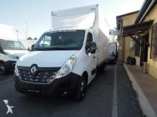 Renault Master t35 furgone lega leggera + sponda pronta consegna