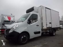 Renault Master t35 165cv isotermico + frigo scomparto p.consegna