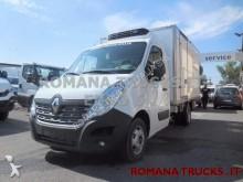 Renault Master t35 isotermico +frigo con porte laterali dx sx