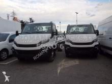 Iveco Daily 65 c18 180 cv euro 6 telaio pronta consegna