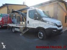 Iveco Daily 50c15 rimozione auto p.consegna