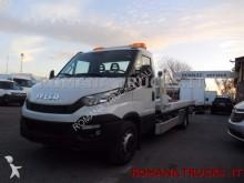 Iveco Daily 72c17 carroattrezzi 170 cv pronta consegna
