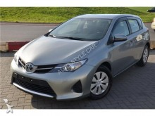 coche descapotable Toyota
