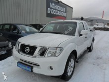 Nissan Navara 2.5 DCI 190CH KING-CAB OPTIMA
