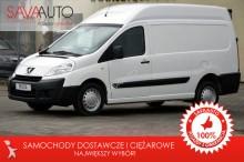 Peugeot EXPERT*E5*L2H2*KLIMA*DRZWI BOCZNE*ODPIS VAT*1