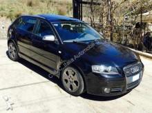 Audi A3 Sportback 2.0 TDI 170CV F.AP. Ambit