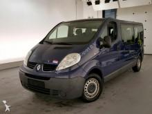 Renault Trafic 2.0DCI LANG AC