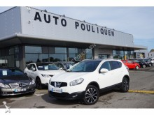 Nissan Qashqai 1.5 dCi 110ch FAP Connect Edition