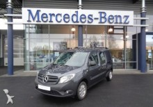 Mercedes Citan 109 CDI Extra Long Mixto
