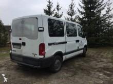 furgon dostawczy Renault