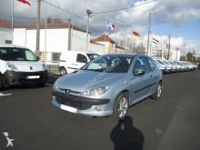 coche ciudadana Peugeot