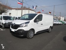 Renault Trafic L1H1 dCi90