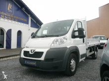 Peugeot BOXER BENNE 335 L2 HDi 130 (PRIX HT)