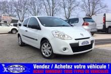 vehículo comercial Renault
