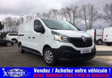 Renault Trafic III FG L2H1 1200 1.6 DCI 120CH ENERGY GRAND CONFORT