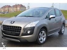 coche 4X4 / SUV Peugeot
