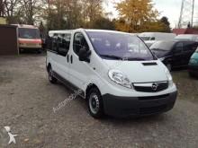 Opel Vivaro Kombi 2,0 CDTi lang L2H1 9 Sitzer