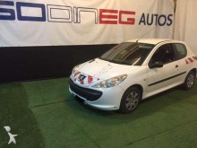 Peugeot 206 + HDI 70 SOCIETE BUTEE A PREVOIR