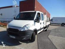 Iveco Daily 35c13 6+1