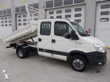 Iveco Daily 35C13 6+1 ribaltabile