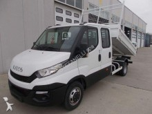 Iveco Daily 35C13 6+1 MY 2015