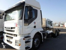 Iveco stralis at260s48y/ps
