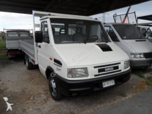 Iveco Daily 35 E 10 B CASSONE MEDIO